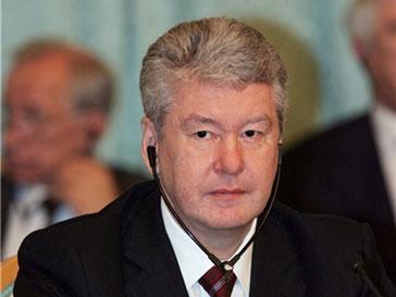 Мэр Москвы решил в скорейшем времени завершить реконструкцию дорог