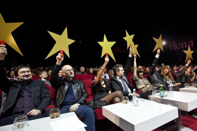Ночь пожирателей рекламы 2015 Санкт-Петербург купить билеты, дата, видео, официальный сайт