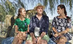 В Новосибирске сняли фильм, как взрослые впали в детство