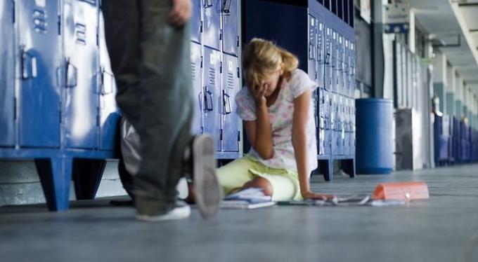 «В школе меня травили учителя»
