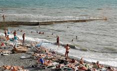 В Сочи официально открыт курортный сезон