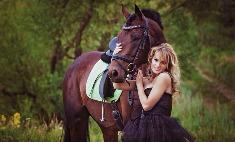 Девушки на коне: топ-10 красивых всадниц Липецка