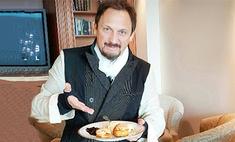 Стас Михайлов откроет в Екатеринбурге ресторан