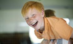 7 секретов воспитания от шведских родителей