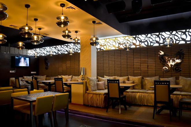 Ресто-бар Mavida