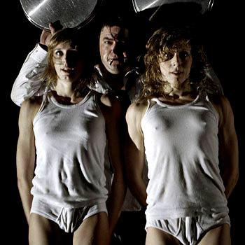 Спектакль «Оргия толерантности» бельгийского художника и режиссера Яна Фабра обещает стать главным событием фестиваля NET в 2009 году.