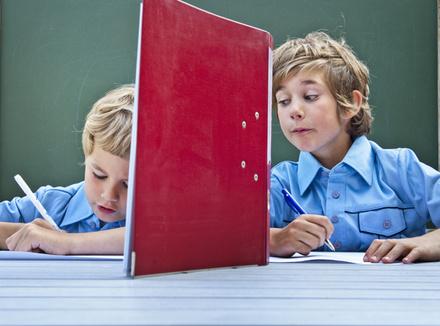 Недетский экзамен: как тесты меняют мышление детей