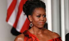 Оскар де ля Рента раскритиковал наряд Мишель Обамы
