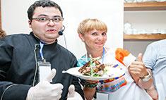 Диета по-иркутски: едим – и худеем