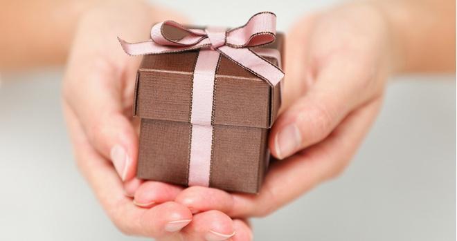 Какой подарок подарить жене на юбилей 96