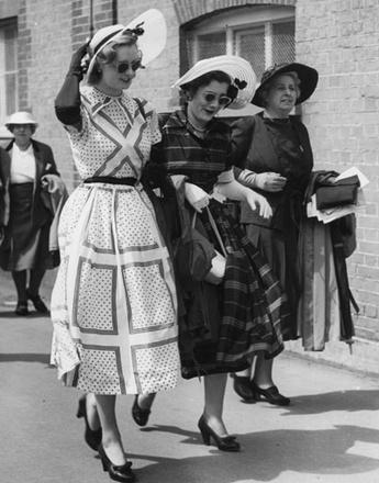 Скачки в Аскоте, 1951 год