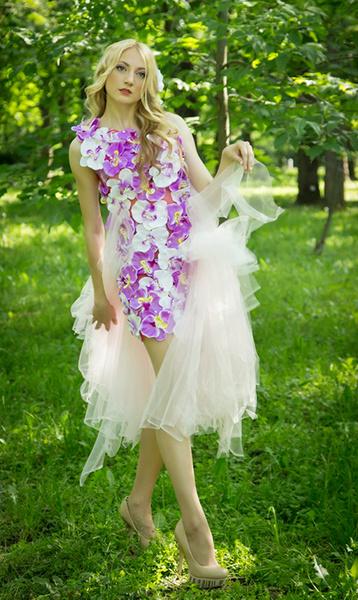 Конкурс красоты «Ростовская красавица – 2016»: самые красивые девушки, фото