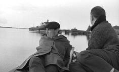 Советские актеры и другие легенды СССР