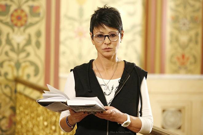 Ирина Хакамада, фото