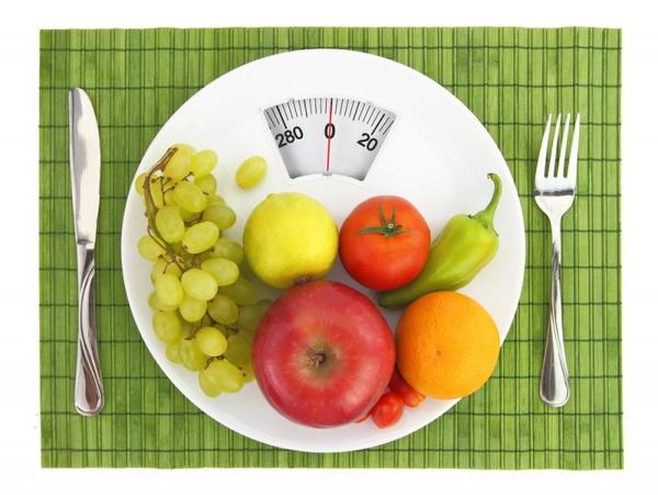 Вкусная и полезная диета