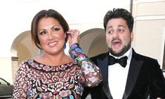 Нетребко выйдет замуж в тиаре за 2 миллиона евро