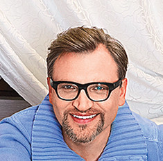 Вадим Такменев: «Лена – идеальная жена»
