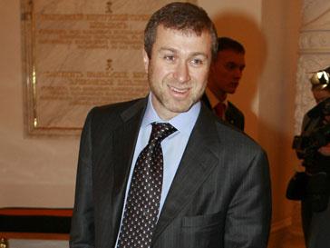 Роман Абрамович позвал на Новый год RCHP
