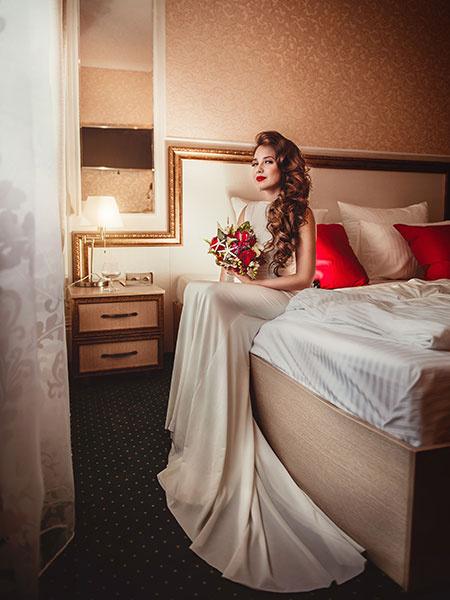 Свадебные платья 2015 фото