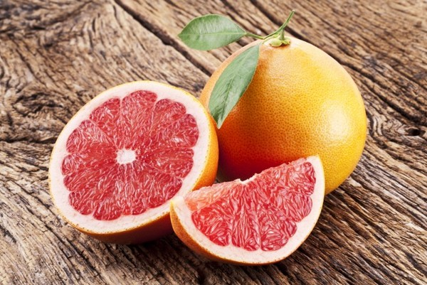 Приготовление масла грейпфрута