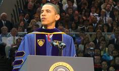 Барак Обама рассказал, кому достанутся деньги от Нобелевской премии