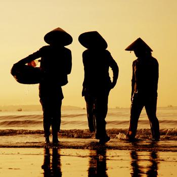 Вьетнам превратился бы в очень популярный курорт среди россиян, находись он к нашей стране поближе.