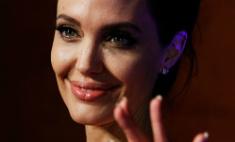 Не для печати: мое знакомство с Анжелиной Джоли