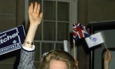 Маргарет Тэтчер: правила жизни «железной леди»