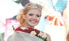 Барнаульская красавица сегодня участвует в финале конкурса «Мисс Волга – 2015»