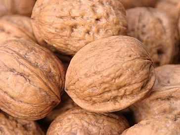 Грецкие орехи помогают в борьбе с онкологией