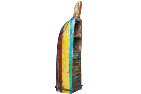 Новая коллекция мебели из лодок от Like Lodka   галерея [1] фото [6]