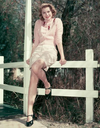 Грейс Келли, 1950 год