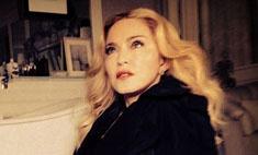 Мадонна создала линию по уходу за кожей MDNA Skin