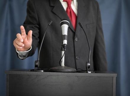 Вопрос эксперту: хочу стать политиком, но у меня нет для этого нужных качеств.
