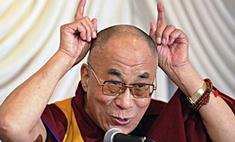 Далай-лама уходит с поста главы правительства Тибета в изгнании
