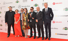 «Кинотавр-2014»: вечер закрытия