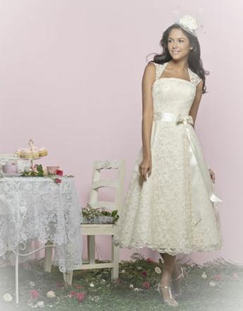 Свадебное платье Charlotte Balbier 2013