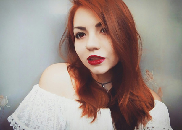 красивые девушки Самары