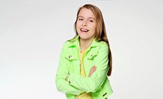 Ростовчанка прошла отборочный тур детского Евровидения-2015
