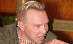 Гарик Сукачев пожертвовал 10 тыс. долларов фонду «Город без наркотиков»
