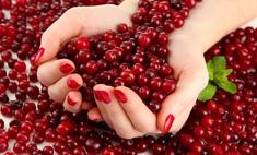 Волшебные свойства осенней ягоды клюквы