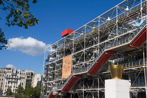 Проснулся знаменитым: первые проектызвезд архитектуры | галерея [5] фото [4]