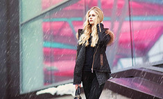 Зимняя мода: 25 стильных образов на каждый день