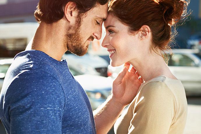 Чего хотят мужчины в отношениях в 25, 35 и 55 лет
