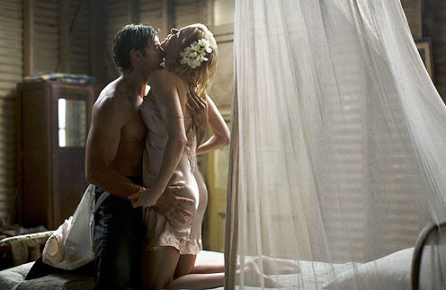 сексуальные сцены с николь кидман