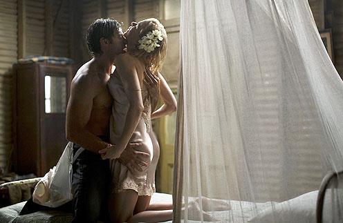 Николь Кидман (Nicole Kidman) и Хью Джекман (Hugh Jackman)