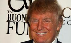 Дональд Трамп снова станет дедушкой