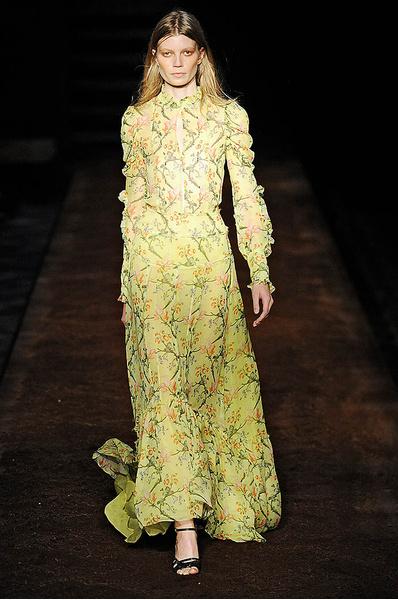Неделя моды в Лондоне: день четвертый | галерея [2] фото [12]