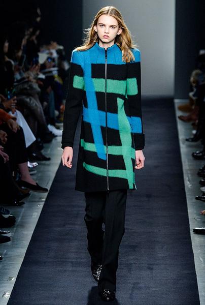 Неделя моды в Милане: день четвертый | галерея [1] фото [13]