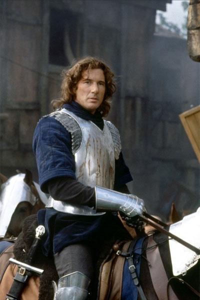 Рыцарь Камелота